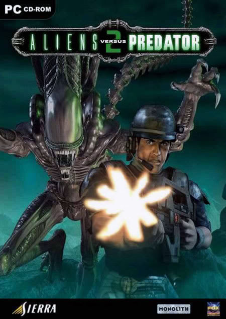 Aliens vs Predator 2 Alienv10