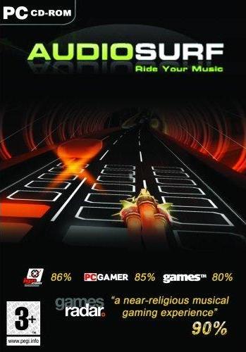 Audiosurf Audios10