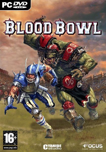 Blood Bowl Bdo8et10