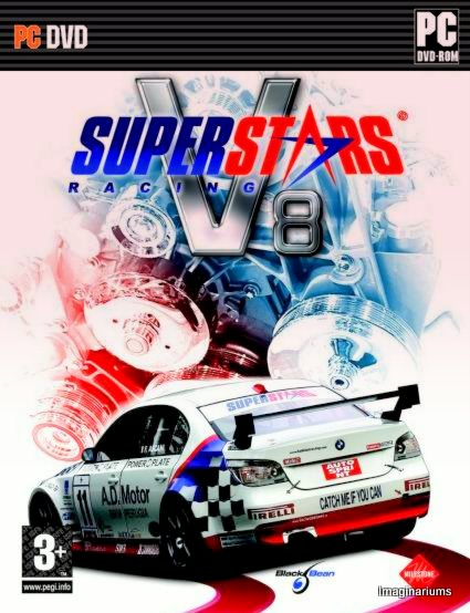 SuperStars V8 Racing Captur10