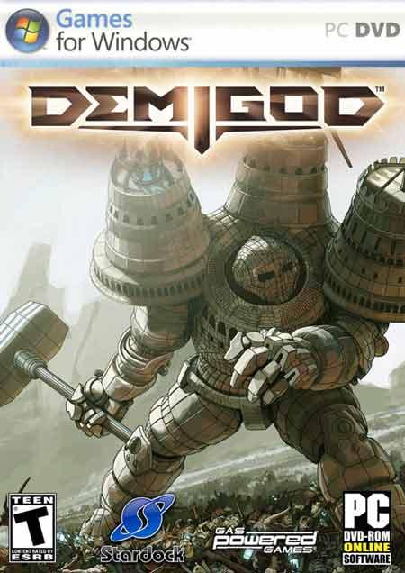 Demigod Demigo10