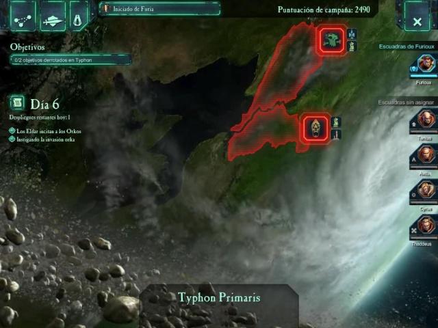 Screenshots de Juegos Dow2_212
