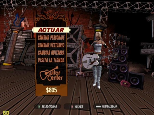 Screenshots de Juegos Gh320011