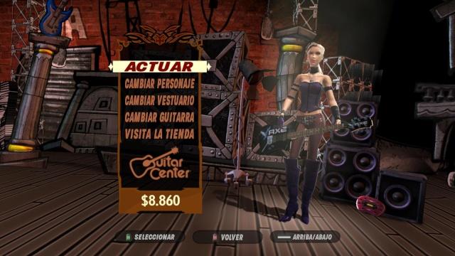 Screenshots de Juegos Gh3_2010
