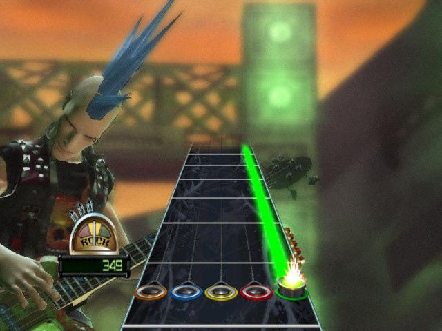 Screenshots de Juegos Ghwt_211