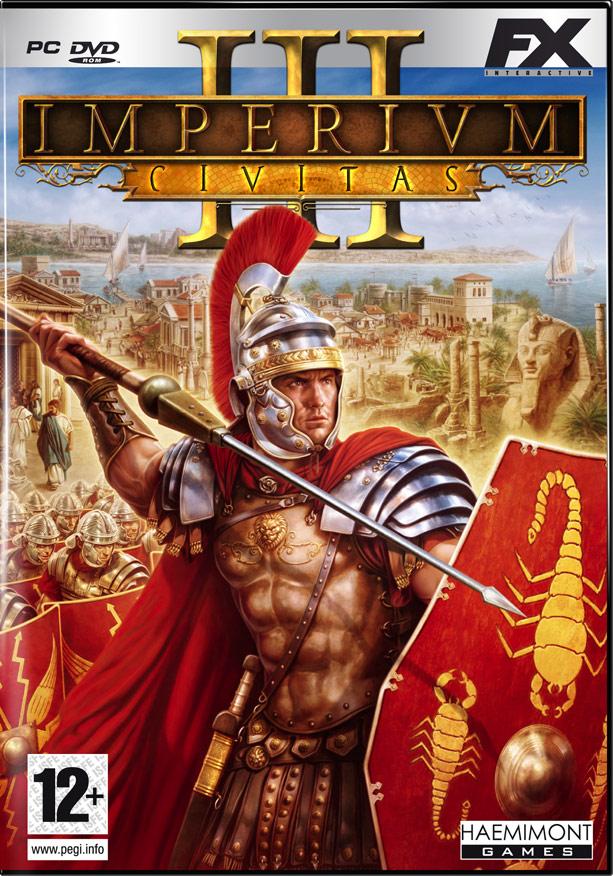 Imperivm Civitas III Imperi10