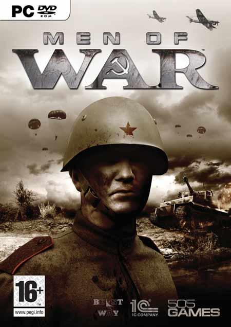 Men of War Men-of10