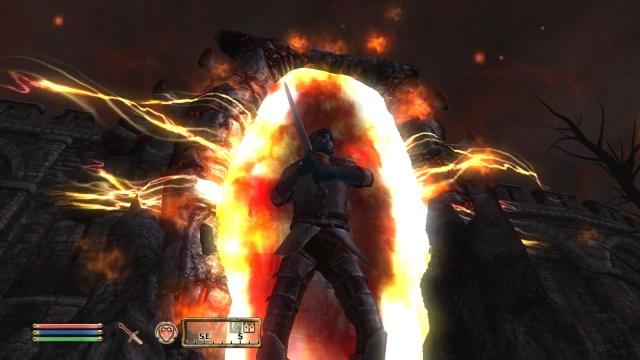 Screenshots de Juegos Oblivi11