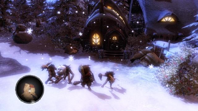 Screenshots de Juegos Overlo12