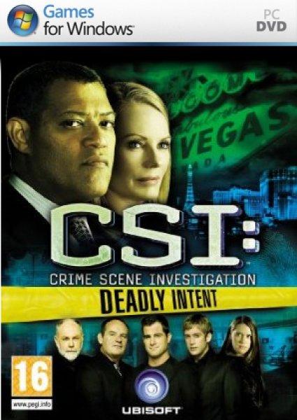 CSI Determinación Mortal Portad12