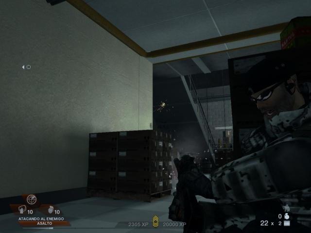 Screenshots de Juegos R6vega10