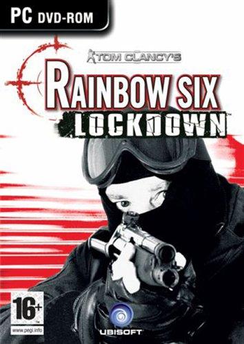 Rainbow Six Lockdown Rainbo10