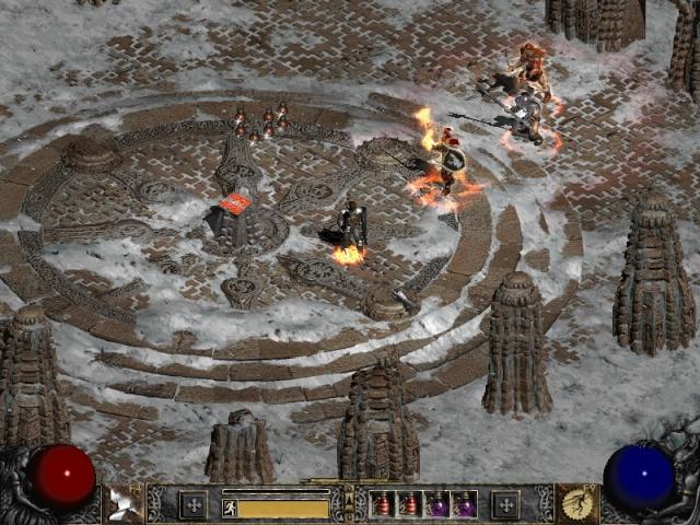 Screenshots de Juegos Screen10