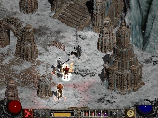 Screenshots de Juegos Screen11