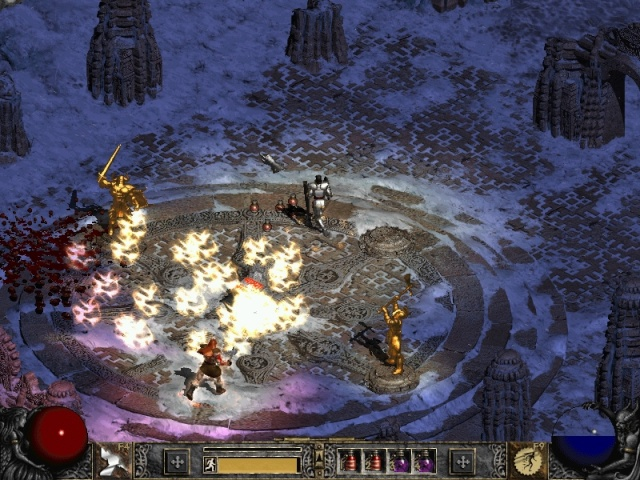 Screenshots de Juegos Screen12