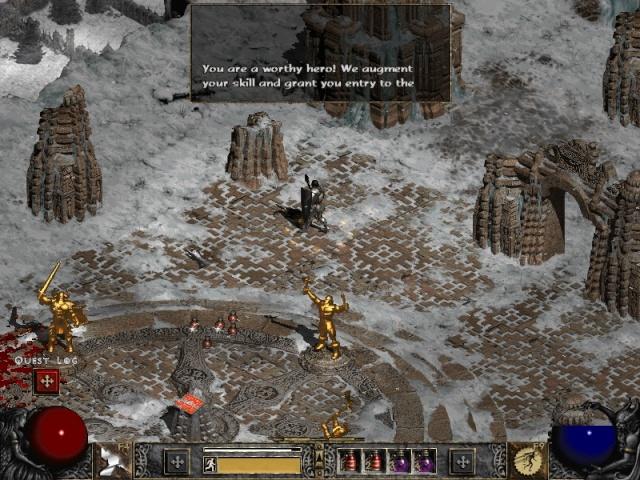 Screenshots de Juegos Screen14