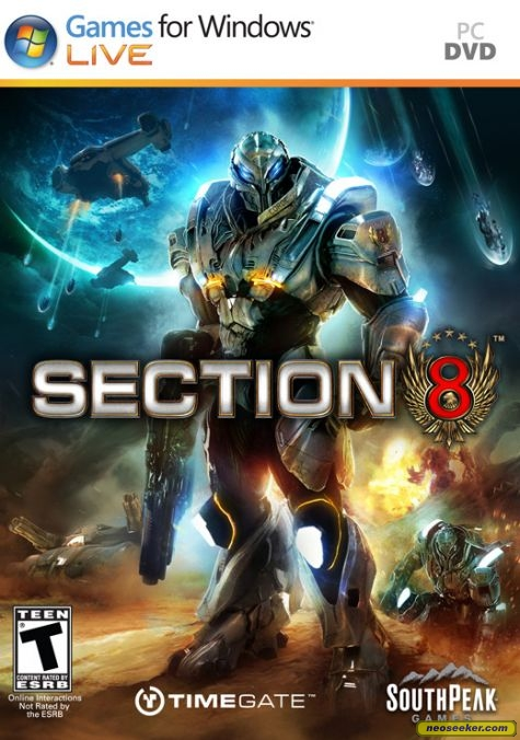 Section 8 Sectio10