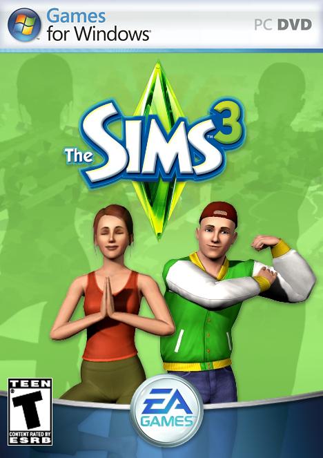 The Sims 3 Sims3b10