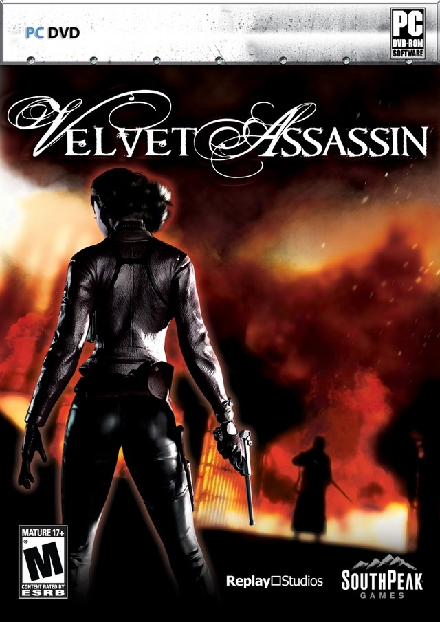 Velvet Assasin Velvet10