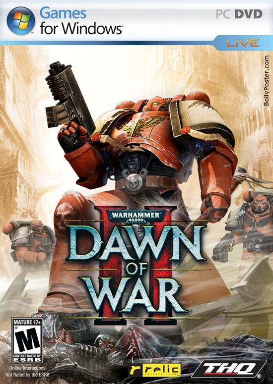 Warhammer 40,000: Dawn of War 2 Warham10