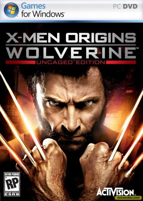 Wolverine X-Men - Los Orígenes Xmen_o10
