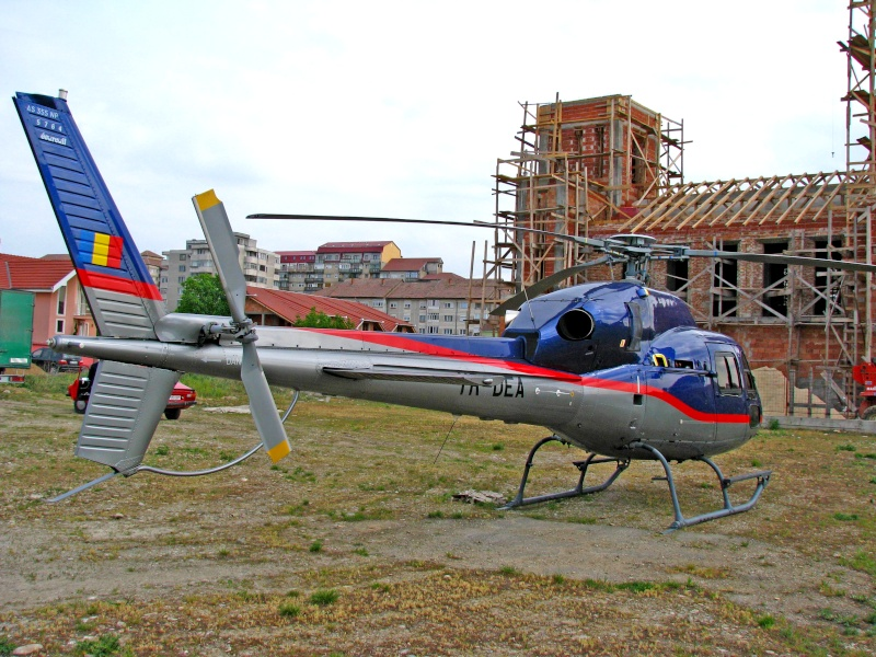 Elicoptere civile - 2009 - Pagina 4 Yr-dea21