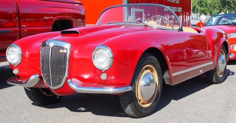 Il marchio Lancia sparirà Lancia11
