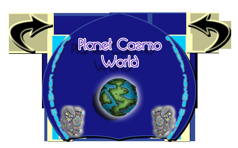Planet Cazmo World