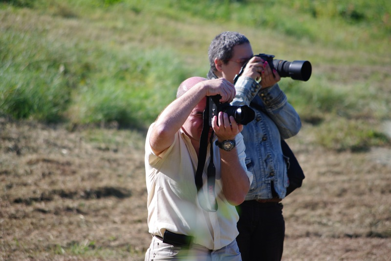 Photographes photographiés (fil ouvert) Imgp2511