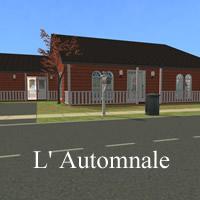 Les résidences et commerces - Page 3 Automn11
