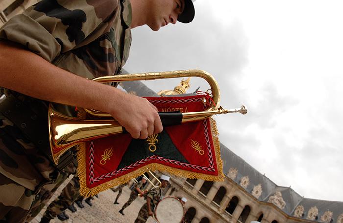 Festival International de musique militaire à Paris, le  19 - Page 2 22repe10