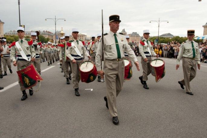 Festival International de musique militaire à Paris, le  19 - Page 2 40mang10