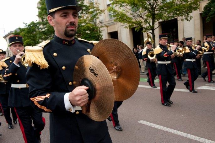 Festival International de musique militaire à Paris, le  19 - Page 2 5-mang10