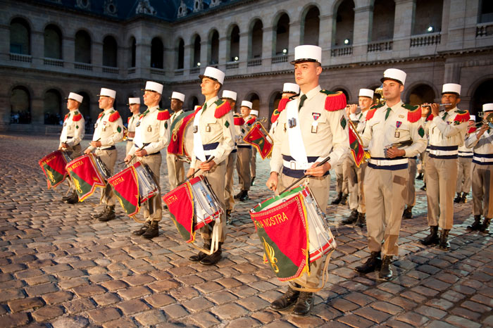 Festival International de musique militaire à Paris, le  19 - Page 2 50-09t10