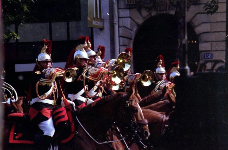 Fanfare de la GARDE REPUBLICAINE Garde-11