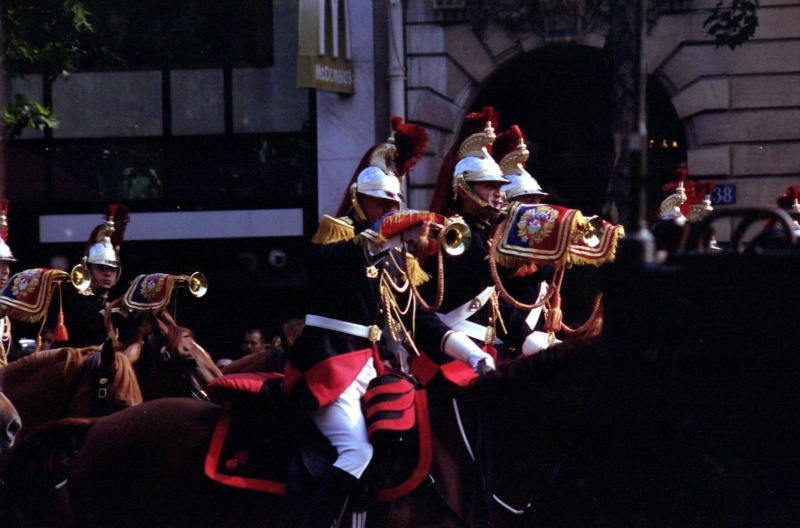Fanfare de la GARDE REPUBLICAINE Garde-13