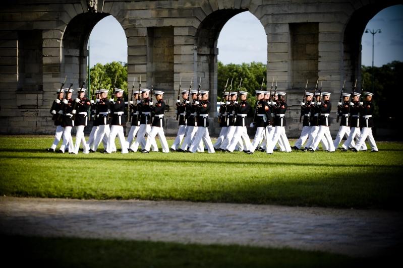 Festival sabres et trompettes à vincennes le 26 mai 2009 Sabres15