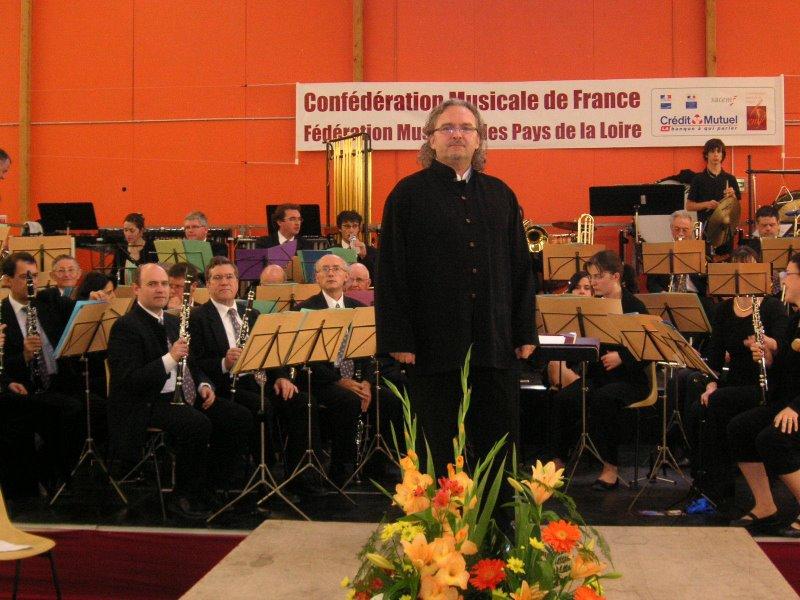 Orchestre d'harmonie anger Souge010