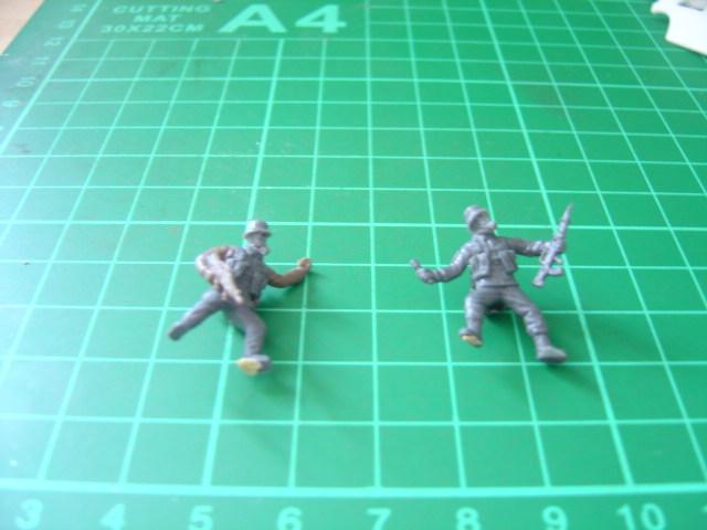 Marcheur De Combat 01412