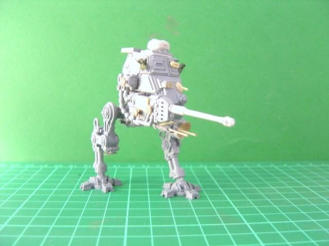Marcheur De Combat 02013
