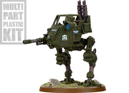 Marcheur De Combat M2620111