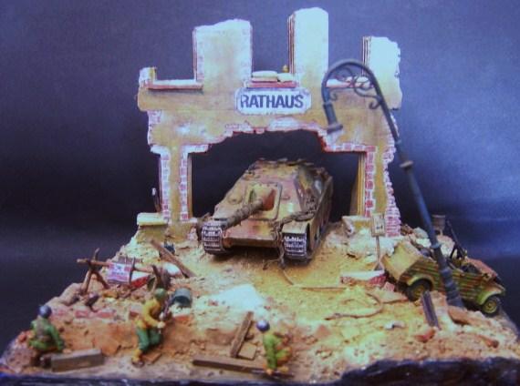 [Revell] Jagdpanther V late - Fin de guerre Maquet10