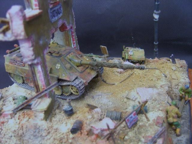 [Revell] Jagdpanther V late - Fin de guerre Maquet11