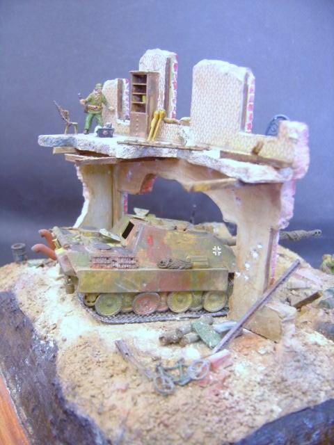 [Revell] Jagdpanther V late - Fin de guerre Maquet12