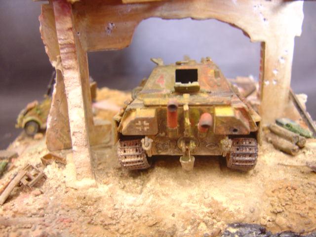 [Revell] Jagdpanther V late - Fin de guerre Maquet14