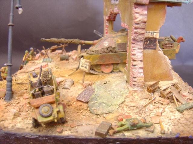 [Revell] Jagdpanther V late - Fin de guerre Maquet15