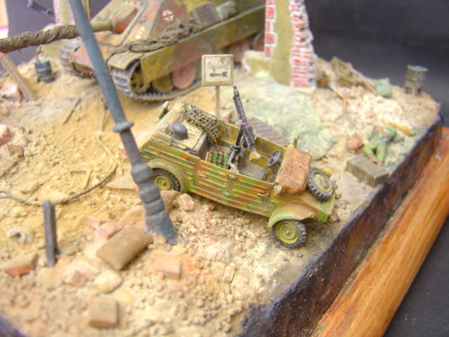 [Revell] Jagdpanther V late - Fin de guerre Maquet16