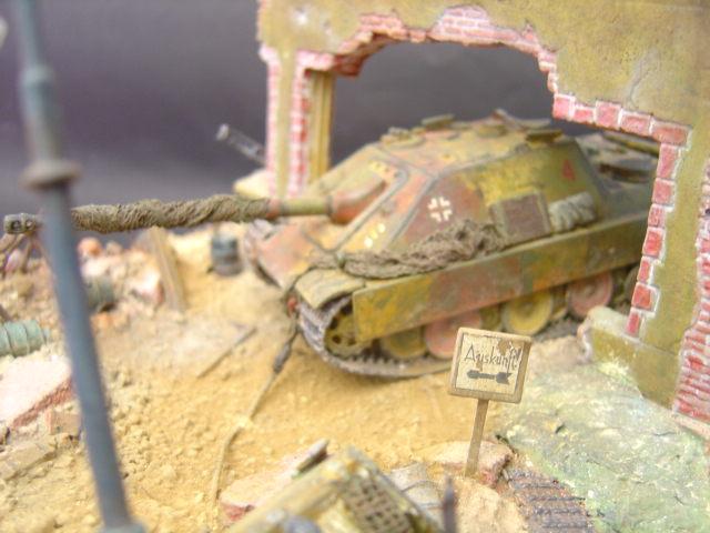 [Revell] Jagdpanther V late - Fin de guerre Maquet17