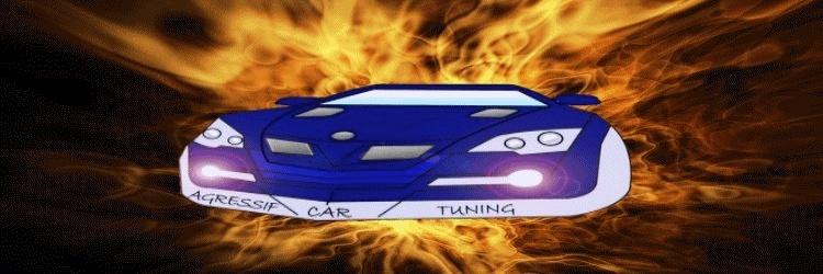 AGRESSIF CAR TUNING à Chazelles sur Lyon (42)