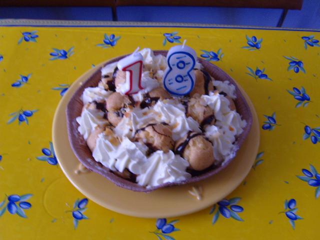 joyeux anniversaire DOUDOU S1034610